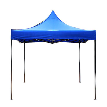 Customized 2x2 folding canopy advertising tent frame