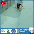 Polyurea house roof waterproof coating systems