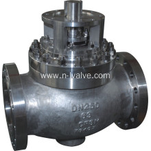 High Temperature Ball Valve