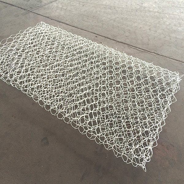 metal wire gabion box