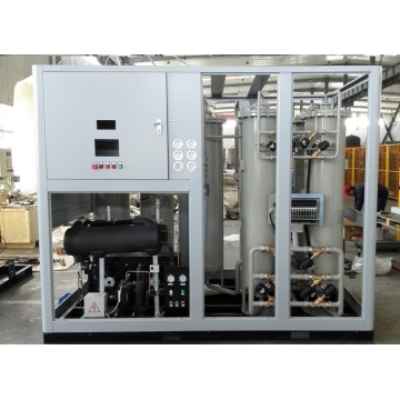 Laser Use Cabinet Compact Nitrogen Generation Plant