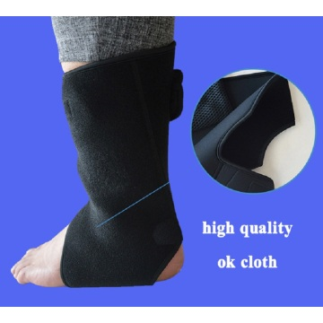 Best-Selling for Ankle Stabilizer Brace Teen girl women ankle protector guard socks supply to Lesotho Supplier