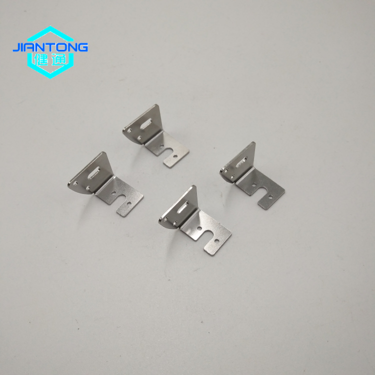 custom stainless steel sheet metal bending stamping part