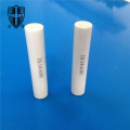 industrial precise machining alumina ceramic rods parts
