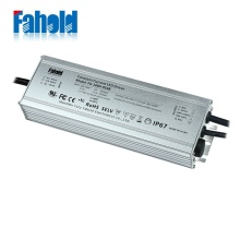 Aluminium housing Led driver 24v 160W