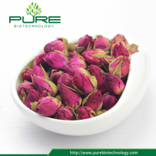Yunnan Whole Dried Unbroken Rose Buds