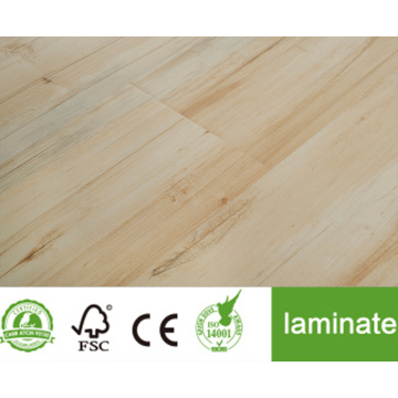 Ac4 Healthy EIR V-groove Laminated Floor
