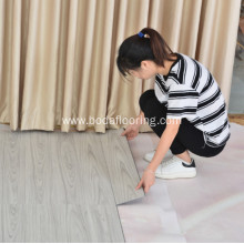 5.5mm luxury commercial spc vinyl click floor