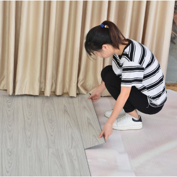 indoor 4mm 5mm kitchen living room SPC flooring