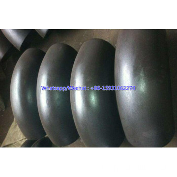 BW fittings pipe elbow material CS