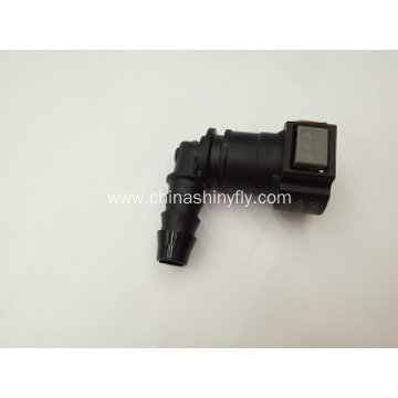 Auto Fuel Hose Couplers