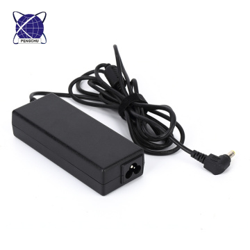 12V 6A 72W ac dc power adapter