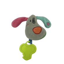 Cotton Book Animal Toy