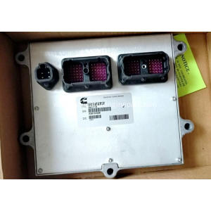 Cummins Engine QSL9 Electronic Control Module 4921776