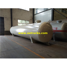 20 Ton Domestic LPG Bullet Tanks