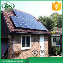 China for Solar Panel Roof Mounting Systems Roof Tile System Aluminum Material Rail supply to Pakistan Exporter