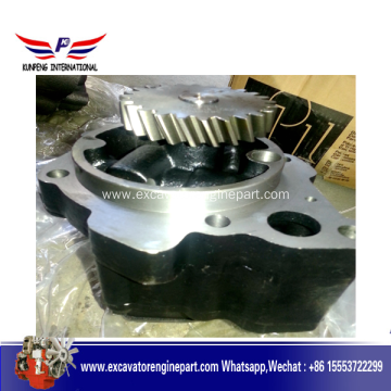 China for Cummins Nt855 Engine Part Cummins engine parts Lubricating oil pump 3609833 supply to Zimbabwe Factory