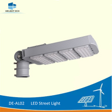 Professional factory selling for Led Solar Street Light DELIGHT DE-AL02 120W IP67 12V/24VDC LED Park Lighting supply to Brazil Factory