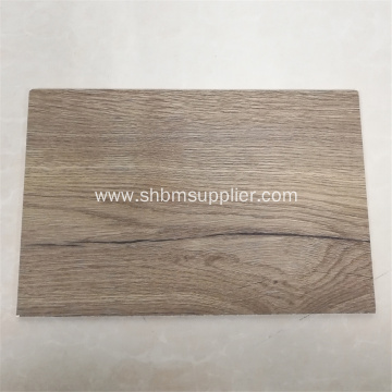Fireproof Heat insulation Wood Grain MgO Wall Boards