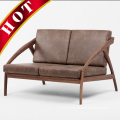 FAS Walnut Solid Wood Sofa Sets