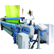 Reliable for China Rapier Weaving Machine,Weaving Rapier Loom Machine,Fabric Printing Machine,Rapier Loom Machine Exporters Rifa Rapier Weaving Machine RFRL31 supply to Monaco Manufacturer