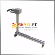 Stainless Electric Flange Immersion Tubular Tank Heater