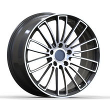 High Quality for Modified Wheels Mesh Forged Wheels Rims supply to Luxembourg Suppliers