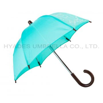 OEM Solid Color Printed Decorative Toy Umbrella