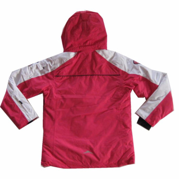 Pakaian Workwear Outdoor Jacket