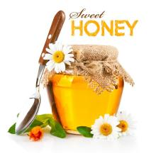 High F/G Chinese Honey
