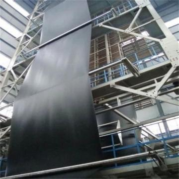 1.0mm Smooth HDPE Geomembrane Pond Liner