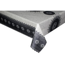 Elegant Tablecloth in Bulk with Non woven backing
