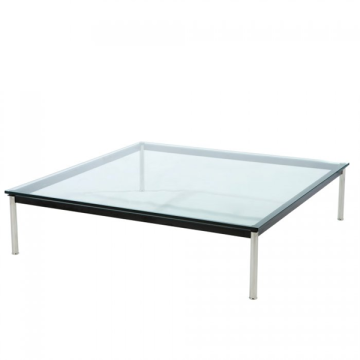 China for Modern Stainless Steel Coffee Table Le corbusier Coffee Table LC10 supply to Indonesia Exporter