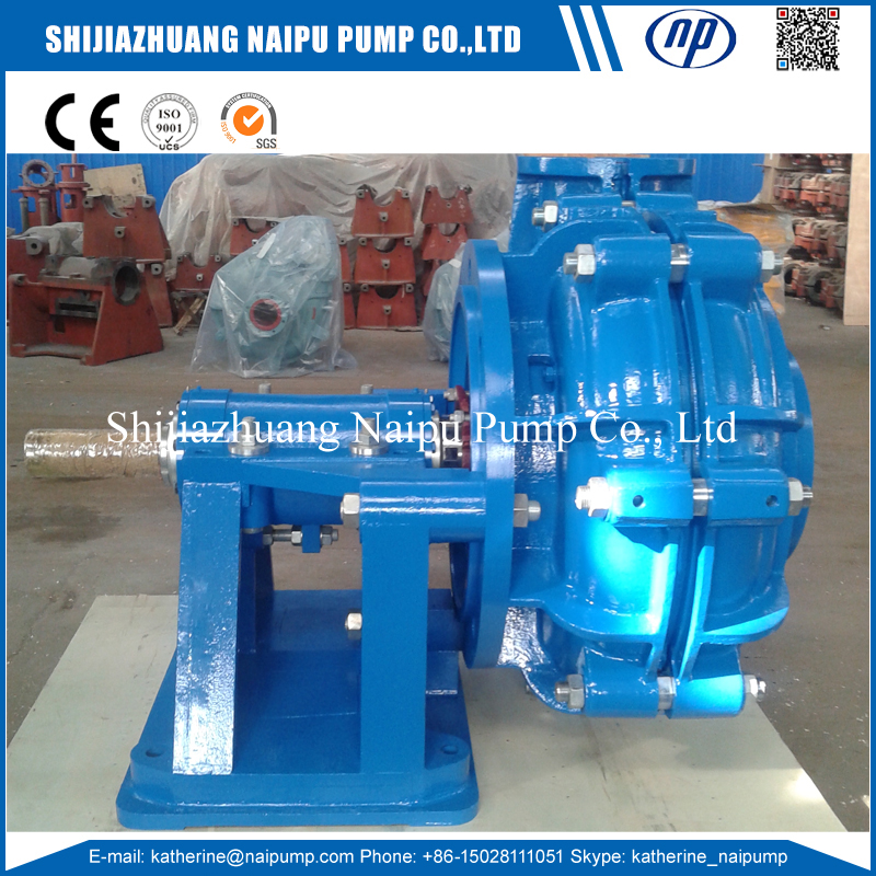 10-8 AH Slurry Pump