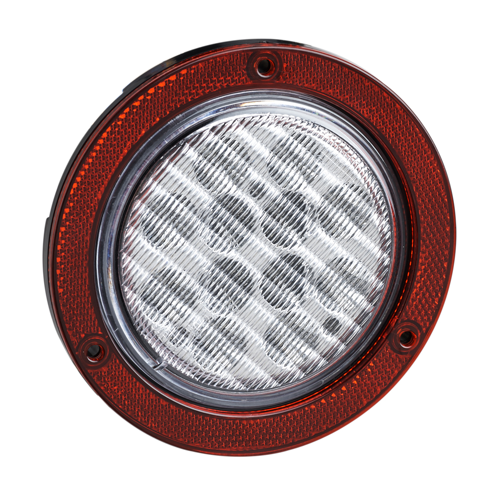 LED Reversing Lamps