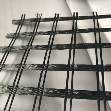 Polyester PET Geogrid for Slope Reinforcement