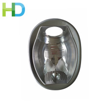 Low MOQ for Outdoor Light Reflector aluminium street light reflex lamp reflector supply to Antigua and Barbuda Factories