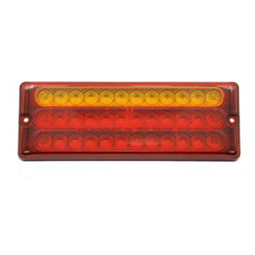 Outfit Turn Brake Reverse Rear Combination Lamp