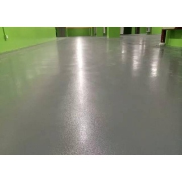 Factory silent beads wear-resistant epoxy flat coating