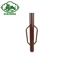factory customized for Manual Pile Driver Steel Farm Fence Post Driver Hot Selling export to Virgin Islands (U.S.) Manufacturers