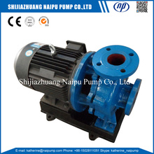 ISW End Suction Water Pump