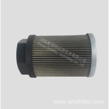 China Manufacturers for Vickers Filters FST-RP-OF3-20-3RV-10 Hydraulic Oil Filter Element supply to Sao Tome and Principe Exporter