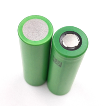 100% Original Factory for 18650 Battery,Best 18650 Battery,18650 Lithium Battery Wholesale from China Sony 18650 Battery US18650NC1 2900mAh supply to Rwanda Exporter