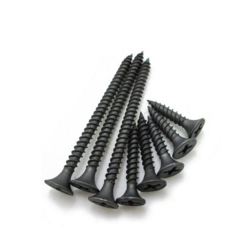 C1022A carbon steel phosphorus drywall screw