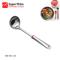 Top Quality Stainless Steel Kitchen Soup Ladle