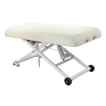 unique design solid beauty bed spa chair/massage bed