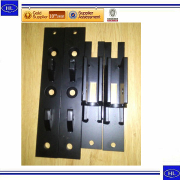 Leading for Steel Stamping Metal Stamped Parts for Automobile export to South Korea Factories