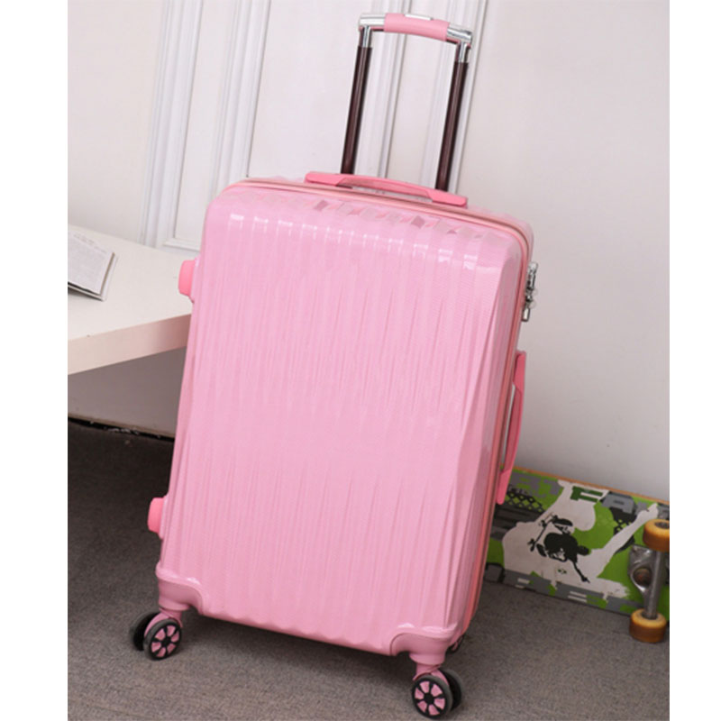 Girl luggage
