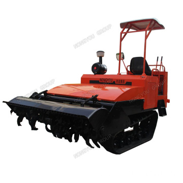 Engine Power Rotary Tiller Track Rubber Track 1GZ-230