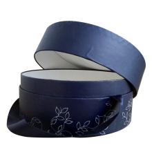 100% Original for Floral Box Round Flower Paper Box supply to Andorra Wholesale